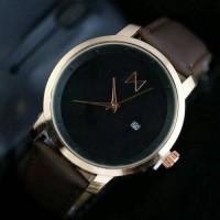 Jam tangan Pria MVMT - Warna Rose Gold