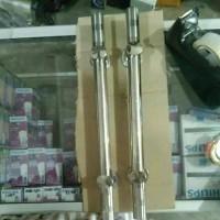 handle pintu stainless 45 cm/tarikan pintu ganda kupu tarung kode 7