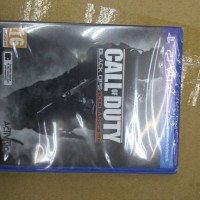 Game Ps Vita Call of Duty