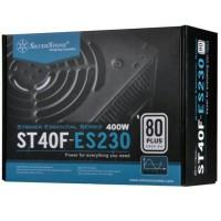 PSU Silverstone ST40F-ES230 80+ 400W