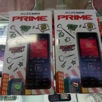Hp Smartfren Andromax Prime 4G / LTE Garansi Resmi