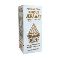 Obat Oles Tradisional Untuk Mengatasi Jerawat Cap Wayang 35 ml