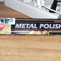 Jual (MURMER) AUTOSOL Metal Polish 75ML (ori Germany) Obat Poles Mengkilap Murah