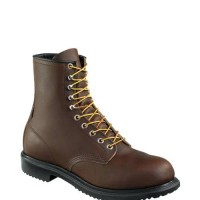 Red Wing Safety Shoes 2233