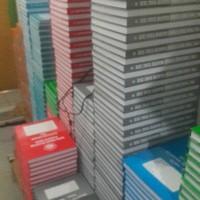 Buku Induk K13 terbaru tingkat SD,SMP,SMA,SMK/MI,MTS MA