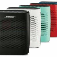 ORIGINAL!! BOSE Soundlink Color Bluetooth Speaker - GRS INTER 1THN