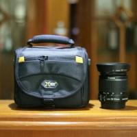 Tas Kamera Mirrorless DSLR Canon Sony Fujifilm Nikon Bagus dan Murah