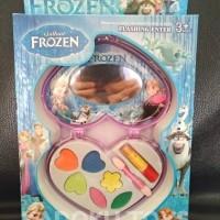 Make Up Frozen yang untuk anak