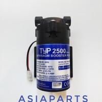 Diaphragm Booster Pump RO 24v TYP 2500 (Pompa air)