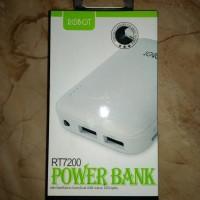 Harga Merk Power Bank Robot Hargano.com