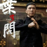 DVD Film Baru IP Man 3 2017 [Bisa Request List Film]