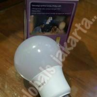 LAMPU LED 18W E27 CLEAR PHILIPS 18 watt MODEL BARU 100% SNI ORIGINAL