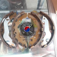 Kampas Rem Belakang Hyundai Elantra Avega