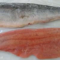 harga Fillet Ikan Salmon Kualitas A Segar Beku - Surabaya Tokopedia.com