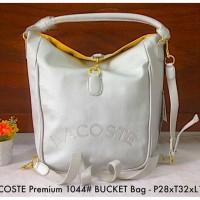 Lacoste Premium Shoulder Bag