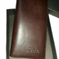 Dompet kulit Lois Original 703