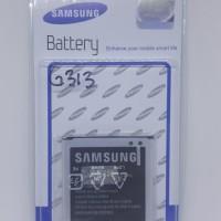 Baterai Batre Batrey Samsung Galaxy V / G313 Original