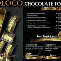 SOLOCO CHOCOLATE FOR MEN COKLAT CINTA UNTUK LELAKI SEJATI