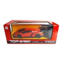 Mobil Remote Control Lamborghini Veneno 1:24 orange MT19B