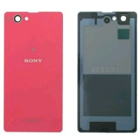 Sony Xperia Z1 Compact (d5503) 4.3 Inch - Penutup Belakang - Pink