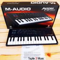 MAudio / m-audio Axiom AIR Mini 32 USB MIDI Keyboard Controller