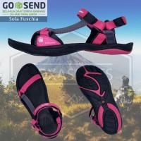 Jual PROMO Sandal Gunung Outdoor Pro Original - Hiking - Travelling Wanita Murah