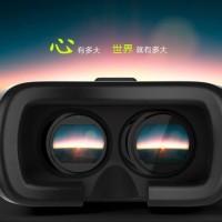 VR Box Virtual Reality Premium for Smartphone Nonton 3D T0310