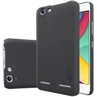 Nillkin Frosted Hard Case Lenovo Lemon 3 (Vibe K5 Plus) - Hitam