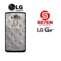 harga Casing Hp Lg G4 Lv Silver Custom Hardcase Tokopedia.com