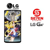 harga Casing Hp Lg G4 Sailormoon Pretty Soldier Custom Hardcase Tokopedia.com