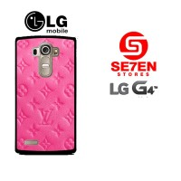 harga Casing Hp Lg G4 Lv Pink Custom Hardcase Tokopedia.com
