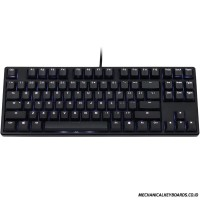 Keyboard Ducky ONE TKL DKON1687S-RUSPDAAW1 White LED Red Swict