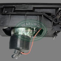 Fog Lamp BMW E36 Black SEPASANG