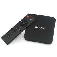 Jual TX5 Amlogic S905X 2GB/8GB Bluetooth 4.0 Marshmallow Murah