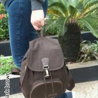 Jual Tas / Tas wanita / Ransel / Backpack / Tas Sekolah / Tas Import Murah