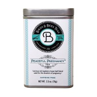 Birds and Bees Peaceful Pregnancy Organic Tea 70 g