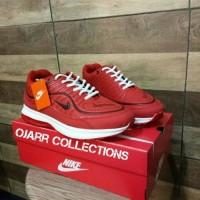 TERBARU Sepatu Sneakers Nike Air Max 98 Supreme Untuk Running Olahraga