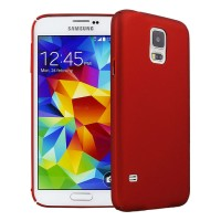 CASING HP BABY SKIN ULTRA SLIM CASE UNTUK SAMSUNG GALAXY S5