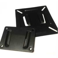 harga Tv Bracket Metal 75 X 75 Pitch Untuk 14-22 Inch Monitor & Tv Tokopedia.com