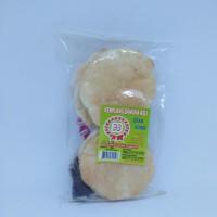 Harga kerupuk kemplang bakarcap 33 90 gram asli bangka dari toko | Hargalu.com