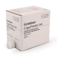 Tinta copy printer Gestetner tipe ink CPi7