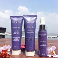 Harga Paket Wardah Renew You Travelbon.com