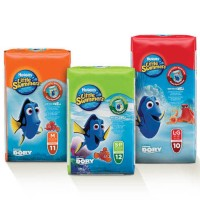 Huggies Little Swimmers (Pampers Khusus utk Renang)