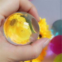 Hidrogel Hydrogel Water Beads JUMBO Media Tanam Mainan Anak MH002-X