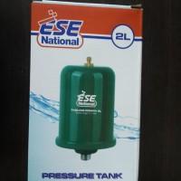 tabung otomatis pompa air tekanan angin 2lt national PREMIUM B20 N112