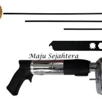 fastening gun 028-01/ alat tembak paku/ ramset gun PREMIUM B20 N158