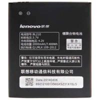 Lenovo Bl210 Battery S820 / A656 / A658t - Bl210 - 2000mah - Baterai