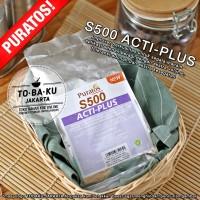 Puratos S500 Acti-Plus Bread Improver Pengembang Pelembut Roti Donat