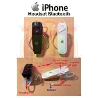 Headset Bluetooth Iphone Pairing 2 HP - Handsfree Bluetooth Iphone