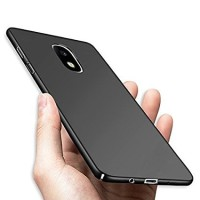 SAMSUNG J7 PLUS Baby Skin Full Cover Ultra Thin Hard Case